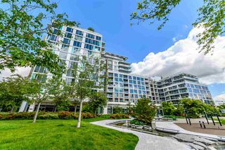 "Photo 19: 1203 8988 PATTERSON Road in Richmond: West Cambie Condo for sale in ""CONCORD GARDENS PARK ESTATES"" : MLS®# R2376333"