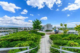 "Photo 15: 1203 8988 PATTERSON Road in Richmond: West Cambie Condo for sale in ""CONCORD GARDENS PARK ESTATES"" : MLS®# R2376333"