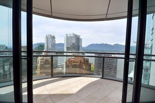 Photo 11: 2906 838 W. Hastings in Jameson House: Coal Harbour Home for sale ()  : MLS®# V995159