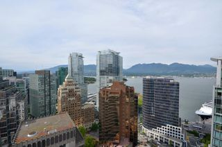 Photo 12: 2906 838 W. Hastings in Jameson House: Coal Harbour Home for sale ()  : MLS®# V995159