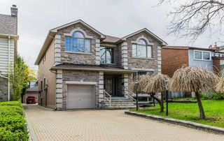 Main Photo: 319 Melrose Avenue in Toronto: Lawrence Park North House (2-Storey) for sale (Toronto C04)  : MLS®# C4483905