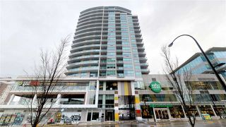 "Main Photo: 706 112 E 13TH Street in North Vancouver: Central Lonsdale Condo for sale in ""CENTREVIEW"" : MLS®# R2381662"