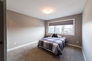 Photo 20: 20 NEMO Terrace: St. Albert House for sale : MLS®# E4162539