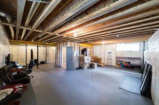 Photo 23: 20 NEMO Terrace: St. Albert House for sale : MLS®# E4162539