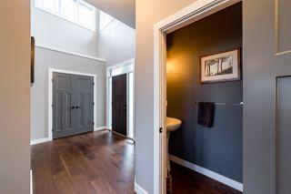 Photo 3: 20 NEMO Terrace: St. Albert House for sale : MLS®# E4162539