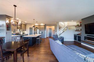 Photo 7: 20 NEMO Terrace: St. Albert House for sale : MLS®# E4162539
