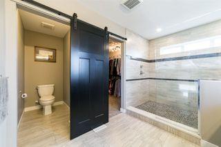 Photo 17: 20 NEMO Terrace: St. Albert House for sale : MLS®# E4162539