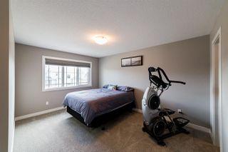 Photo 18: 20 NEMO Terrace: St. Albert House for sale : MLS®# E4162539