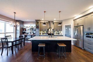 Photo 8: 20 NEMO Terrace: St. Albert House for sale : MLS®# E4162539
