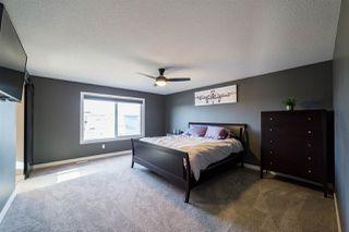 Photo 15: 20 NEMO Terrace: St. Albert House for sale : MLS®# E4162539