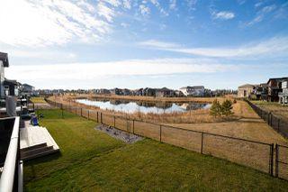 Photo 27: 20 NEMO Terrace: St. Albert House for sale : MLS®# E4162539