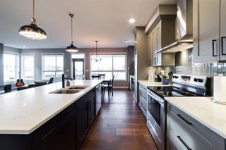 Photo 11: 20 NEMO Terrace: St. Albert House for sale : MLS®# E4162539