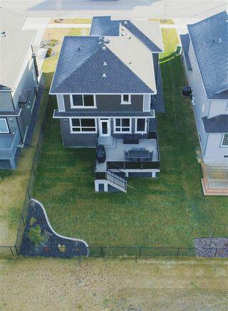Photo 24: 20 NEMO Terrace: St. Albert House for sale : MLS®# E4162539