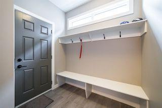 Photo 13: 20 NEMO Terrace: St. Albert House for sale : MLS®# E4162539