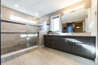 Photo 16: 20 NEMO Terrace: St. Albert House for sale : MLS®# E4162539