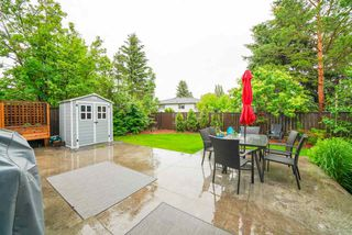 Photo 29: 916 RICE Road in Edmonton: Zone 14 House for sale : MLS®# E4162814