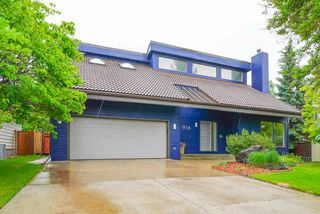 Main Photo: 916 RICE Road in Edmonton: Zone 14 House for sale : MLS®# E4162814