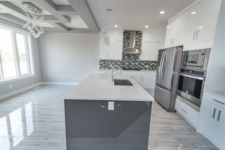 Photo 9: 57 SUMMERSTONE Lane: Sherwood Park House for sale : MLS®# E4163223