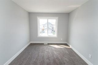 Photo 27: 57 SUMMERSTONE Lane: Sherwood Park House for sale : MLS®# E4163223