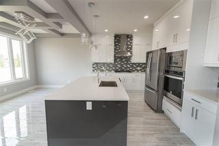 Photo 7: 57 SUMMERSTONE Lane: Sherwood Park House for sale : MLS®# E4163223