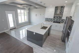 Photo 4: 57 SUMMERSTONE Lane: Sherwood Park House for sale : MLS®# E4163223