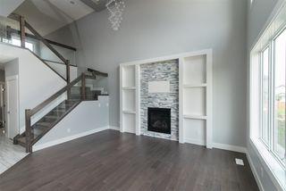 Photo 5: 57 SUMMERSTONE Lane: Sherwood Park House for sale : MLS®# E4163223