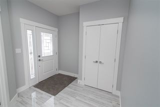 Photo 2: 57 SUMMERSTONE Lane: Sherwood Park House for sale : MLS®# E4163223