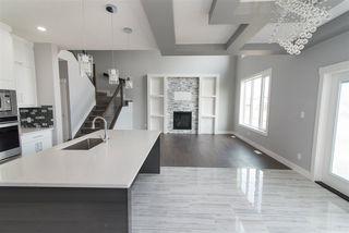 Photo 13: 57 SUMMERSTONE Lane: Sherwood Park House for sale : MLS®# E4163223