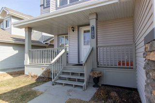 Main Photo: 1605 RUTHERFORD Road in Edmonton: Zone 55 House Half Duplex for sale : MLS®# E4164037