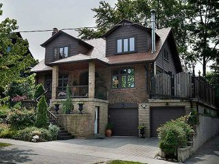 Main Photo: 287 Humberside Avenue in Toronto: High Park North House (2-Storey) for sale (Toronto W02)  : MLS®# W4511663