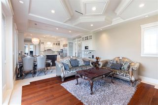 Photo 4: 6761 NEAL Street in Vancouver: South Cambie House for sale (Vancouver West)  : MLS®# R2387467