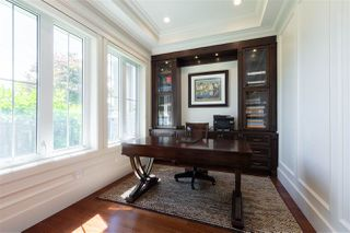 Photo 7: 6761 NEAL Street in Vancouver: South Cambie House for sale (Vancouver West)  : MLS®# R2387467