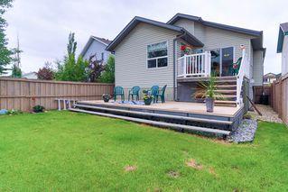 Photo 27: 16015 91 Street in Edmonton: Zone 28 House for sale : MLS®# E4165078