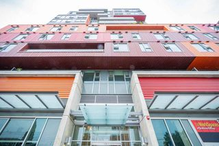 Photo 1: 713 933 E HASTINGS Street in Vancouver: Strathcona Condo for sale (Vancouver East)  : MLS®# R2399927