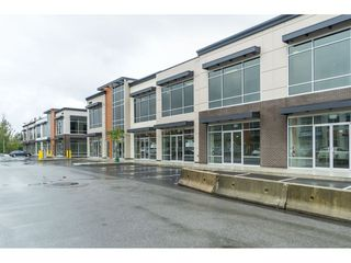 Photo 4: 220 3720 TOWNLINE Road in Abbotsford: Abbotsford West Office for sale : MLS®# C8027617