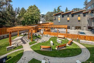 Photo 3: 205 991 McKenzie Avenue in VICTORIA: SE Quadra Condo Apartment for sale (Saanich East)  : MLS®# 415454