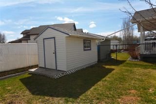 Photo 38: 3817 52 Avenue: Drayton Valley House for sale : MLS®# E4193168