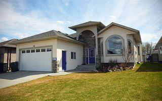 Photo 1: 3817 52 Avenue: Drayton Valley House for sale : MLS®# E4193168