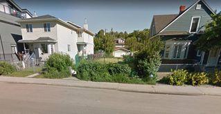 Main Photo: 9538 106 Avenue in Edmonton: Zone 13 Vacant Lot for sale : MLS®# E4193188
