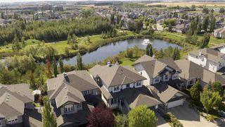 Photo 2: 12437 18A Avenue in Edmonton: Zone 55 House for sale : MLS®# E4194321