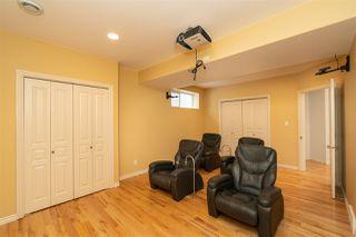 Photo 26: 12437 18A Avenue in Edmonton: Zone 55 House for sale : MLS®# E4194321