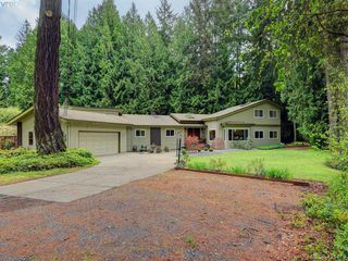 Photo 1: 1835 Radway Rd in NORTH SAANICH: ML Shawnigan Land for sale (Malahat & Area)  : MLS®# 759381