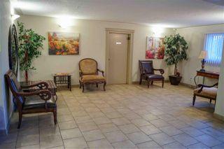 Photo 31: 425 7511 171 Street in Edmonton: Zone 20 Condo for sale : MLS®# E4195632
