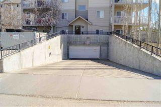 Photo 25: 425 7511 171 Street in Edmonton: Zone 20 Condo for sale : MLS®# E4195632
