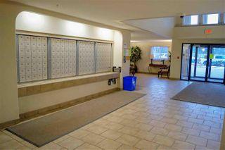 Photo 30: 425 7511 171 Street in Edmonton: Zone 20 Condo for sale : MLS®# E4195632