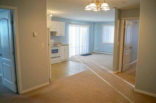 Photo 4: 425 7511 171 Street in Edmonton: Zone 20 Condo for sale : MLS®# E4195632