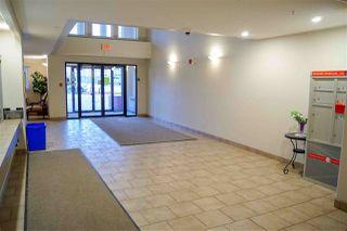 Photo 29: 425 7511 171 Street in Edmonton: Zone 20 Condo for sale : MLS®# E4195632