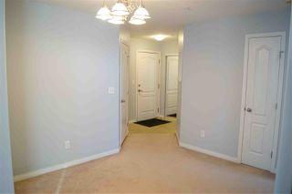 Photo 6: 425 7511 171 Street in Edmonton: Zone 20 Condo for sale : MLS®# E4195632