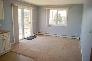 Photo 9: 425 7511 171 Street in Edmonton: Zone 20 Condo for sale : MLS®# E4195632