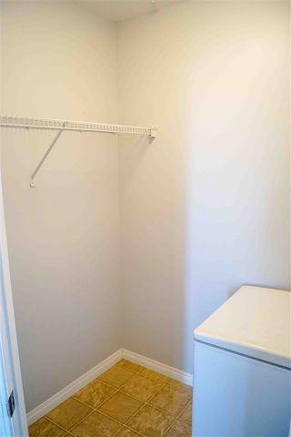 Photo 22: 425 7511 171 Street in Edmonton: Zone 20 Condo for sale : MLS®# E4195632
